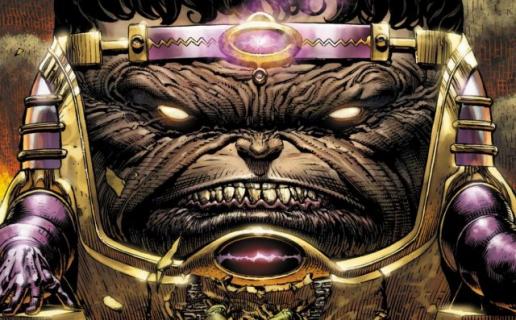 Marvel's M.O.D.O.K. – twórcy o serialu o złoczyńcy Marvela