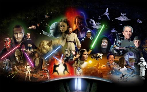 Gwiezdne Wojny – ciekawostki, o których najpewniej nie słyszałeś