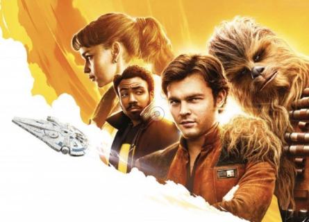 Han Solo: Gwiezdne Wojny – historie: recenzja spoilerowa