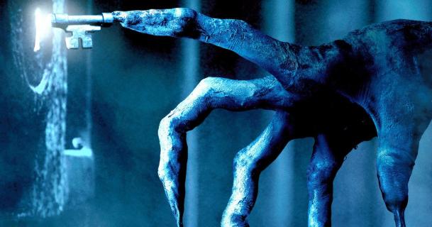 Zobacz nowy zwiastun horroru Naznaczony: Ostatni klucz