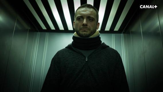 Chyłka – kogo gra Michał Żurawski? Aktor o swojej roli