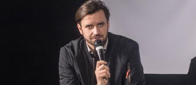Chcę zrobić Gwiezdne Wojny – rozmawiamy z Piotrem Domalewskim, reżyserem Cichej nocy, na Cinergia 2017