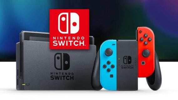 Switch pobił PS4. W USA sprzedaje się lepiej niż konsola Sony