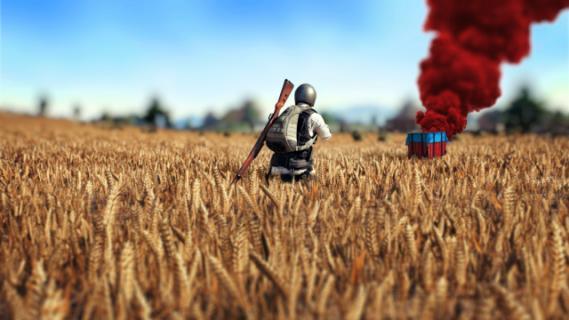 PlayerUnknown's Battlegrounds – Microsoft ukradł pomysł na reklamę?