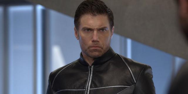 Serialowy Black Bolt wystąpi w 2. sezonie Star Trek: Discovery