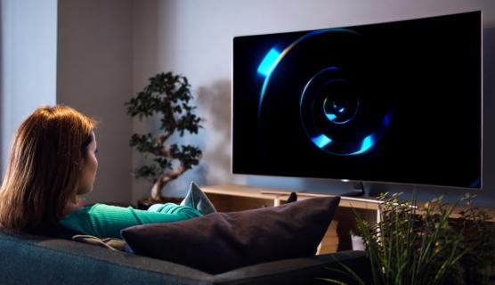 Asystent Google trafi do telewizorów Samsunga