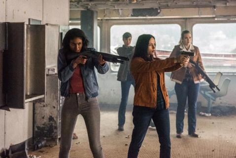 Nie będzie spin-offa Supernatural. The CW rezygnuje z Wayward Sisters