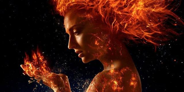 Mroczna Phoenix w tonacji będzie jak X-Men: Pierwsza klasa