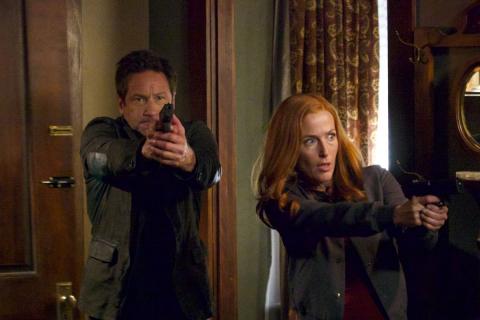 Z Archiwum X – twórcy i obsada serialu zapraszają na 11. sezon