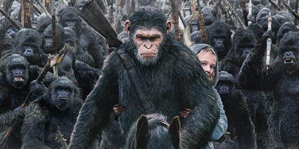 Disney o przyszłości serii Obcy, Planeta małp i innych