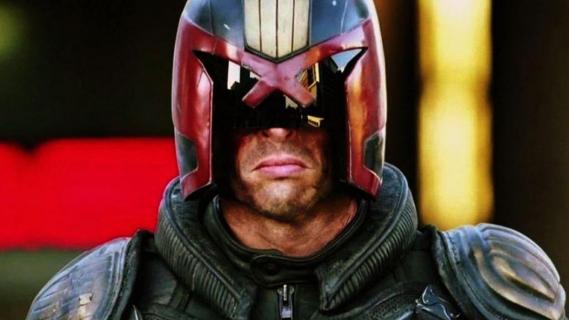 Rebellion tworzy nowe studio filmowe dla serialu Sędzia Dredd i innych projektów