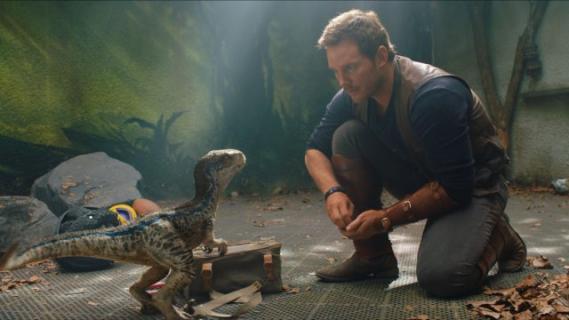 Jurassic World: Upadłe królestwo – międzynarodowy zwiastun z nowymi scenami