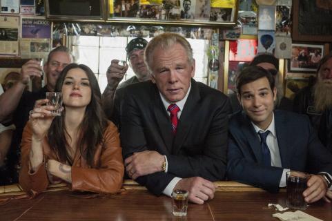 Serial Graves anulowany po dwóch sezonach