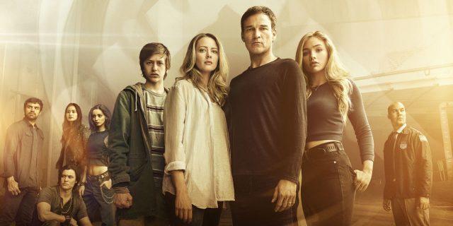 Będzie 2. sezon serialu The Gifted: Naznaczeni