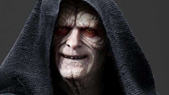 Gwiezdne Wojny 9: Palpatine wraca w Rise of Skywalker! Imperator na Star Wars Celebration!