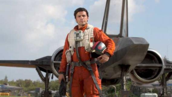 Gwiezdne Wojny: część IX to kulminacja sagi Skywalkerów. Oscar Isaac o filmie
