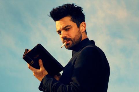 Ruszają zdjęcia do 3. sezonu serialu Preacher. Nowi aktorzy w obsadzie