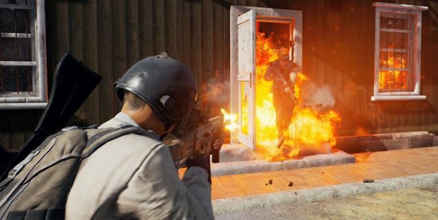 Twórcy PUBG i Fortnite: Battle Royale spotkają się w sądzie