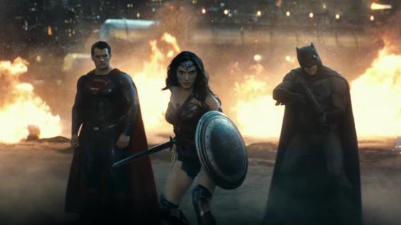 Geoff Johns z większą rolą w Kinowym Uniwersum DC. Jakie filmy będzie robić?