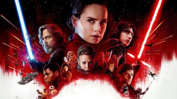 Gwiezdne wojny: Ostatni Jedi – easter eggi i odniesienia