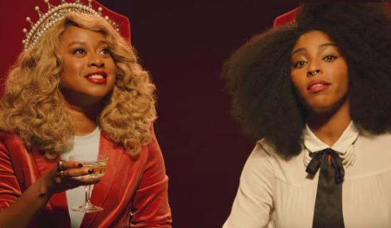 2 Dope Queens – pierwszy teaser serialu komediowego od HBO