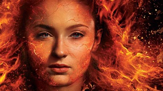 Pokazano zwiastun filmu Mroczna Phoenix – jest pierwsza reakcja