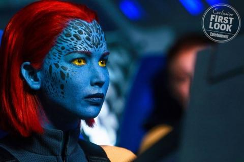 X-Meni jako rodzina. O czym jest film Mroczna Phoenix?