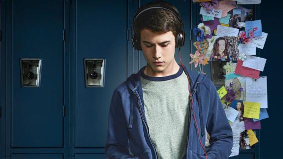 Netflix stworzy 3. sezon serialu 13 powodów mimo krytyki. Jest komentarz