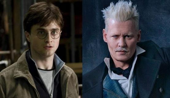 Daniel Radcliffe komentuje kontrowersje wokół Johnny'ego Deppa