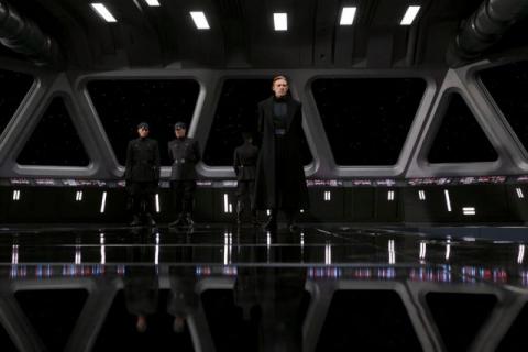 Ostatni Jedi – najpopularniejszy tytuł na blu-ray w USA w 2018 roku