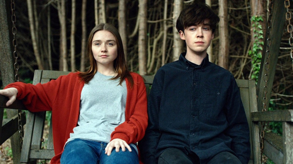 The End of the F***ing World: sezon 1 – recenzja