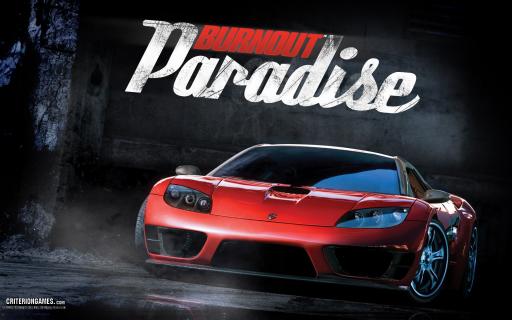 Kolejny dowód na istnienie Burnout Paradise HD Remaster