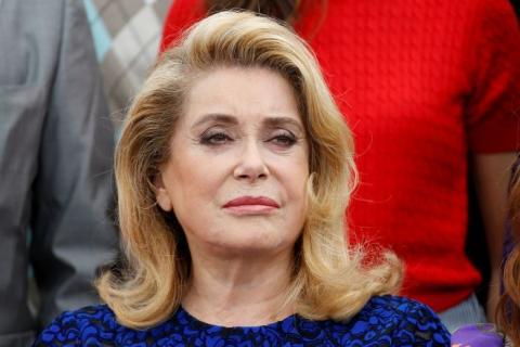 Francuskie kobiety krytykują akcję #metoo. Komentują skandal z molestowaniem
