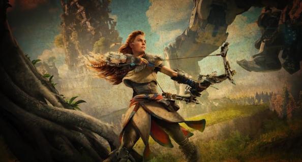 Świetny wynik Horizon: Zero Dawn. W rok sprzedano ponad 7,5 miliona egzemplarzy gry