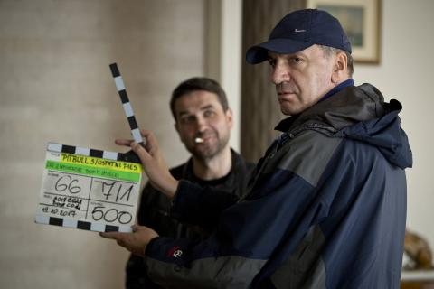 Kurier – ruszają prace nad nowym filmem Władysława Pasikowskiego