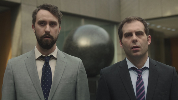 Będzie 2. sezon serialu Corporate