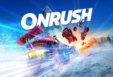 Onrush – recenzja gry