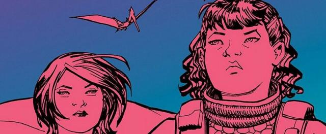 Paper Girls #02 – recenzja komiksu