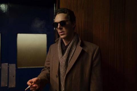 Benedict Cumberbatch jako Patrick Melrose. Zobacz nowy zwiastun serialu