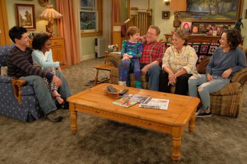 Roseanne powraca po latach. Nowe zdjęcia z serialu