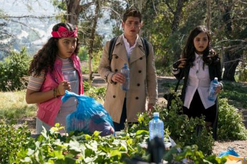 Runaways: sezon 1, odcinek 10 (finał sezonu) – recenzja