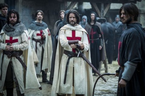 Templariusze: sezon 1, odcinek 4 – recenzja