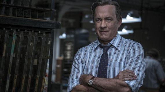 News of the World – Tom Hanks i Paul Greengrass łączą siły w nowym filmie