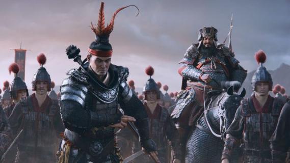 Total War: Three Kingdoms zapowiedziane. Zobacz zwiastun od Platige Image