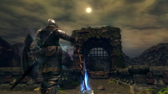 Dark Souls: Remastered opóźnione, ale tylko na jednej platformie