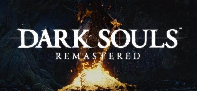 Dark Souls: Remastered z upustem dla posiadaczy oryginału na PC