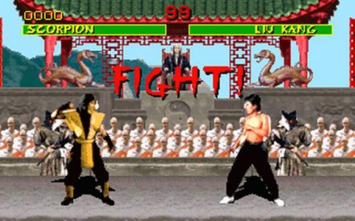 Poznajcie Steve'a Ritchie. Kultowy głos z serii Mortal Kombat