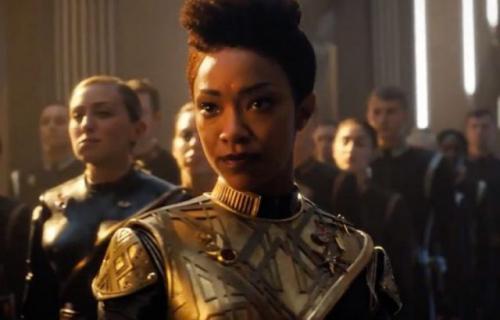 Star Trek: Discovery – Netflix pokrywa za CBS wszystkie koszty produkcji serialu