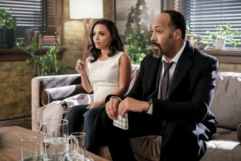Flash: sezon 4, odcinek 12 i 13 – recenzja