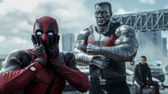 Aktor z Deadpoola 2 potwierdza obecność nowej postaci. Josh Brolin gotowy na dokrętki